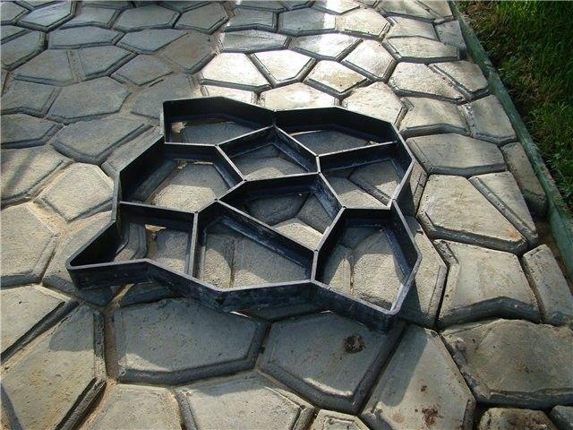 Купить формы для бетона в омске стоимость машина бетона